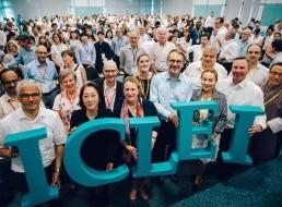 지속가능한 회복력 있는 도시 ICLEI 세계총회 Resilient Cities 2019